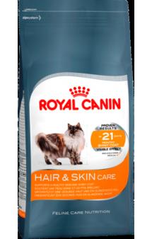 HAIR & SKIN CARE / Royal Canin (Франция)