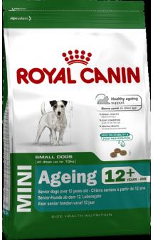Mini Ageing 12+ / Royal Canin (Франция)