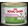 Starter Mousse mother & babydog / Royal Canin (Франция)