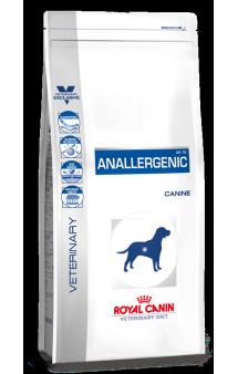 Anallergenic, корм для собак при пищевой аллергии / Royal Canin (Франция)
