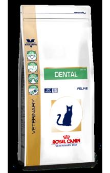 Dental DSO29 / Royal Canin (Франция)