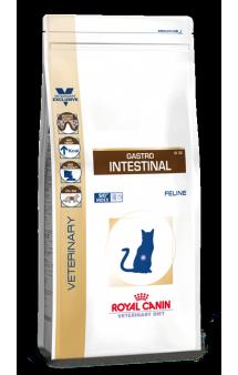 Gastro Intestinal GI32 / Royal Canin (Франция)