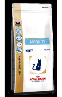Mobility MC28, корм для кошек при заболеваниях опорно-двигательного аппарата / Royal Canin (Франция)