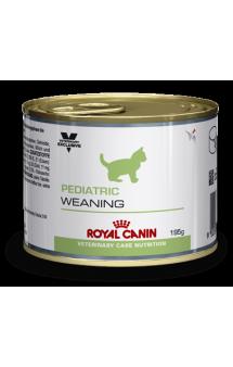 Pediatric Weaning / Royal Canin (Франция)