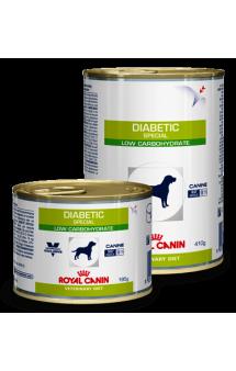 Diabetic Special / Royal Canin (Франция)