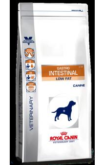 Gastro Intestinal Low Fat LF22 / Royal Canin (Франция)