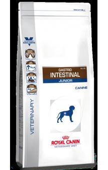 Gastro Intestinal Junior GIJ 29 / Royal Canin (Франция)