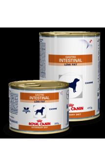 Gastro Intestinal Low Fat / Royal Canin (Франция)