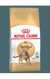 Bengal Adult, корм для Бенгальских кошек / Royal Canin (Франция)