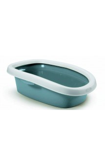 Sprint,кошачий туалет с рамкой / Stefanplast (Италия)