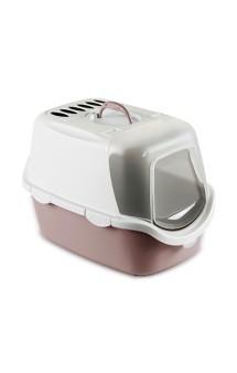 Cathy Easy Clean туалет у с угольным фильтром и совочком / Stefanplast (Италия)