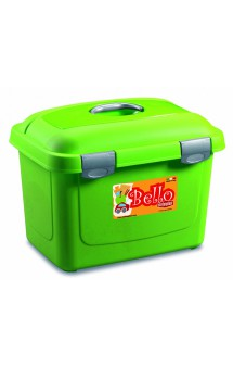 Vello, контейнер для корма / Stefanplast (Италия)