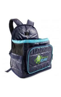 Сумка-рюкзак для животных Disney Monsters / Triol (Китай)
