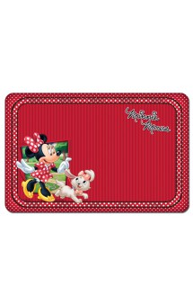 Коврик под миску Disney Minnie / Triol (Китай)