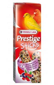 Prestige Sticks, палочки с лесными ягодами для канареек / Versele-Laga (Бельгия)