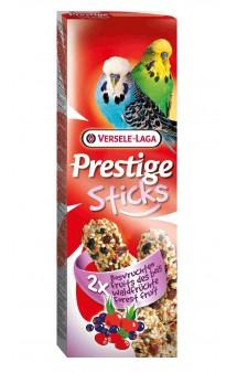 Prestige Sticks, палочки с лесными ягодами для волнистых попугаев / Versele-Laga (Бельгия)