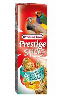 Prestige Sticks, палочки с экзотическими фруктами для тропических птиц / Versele-Laga (Бельгия)