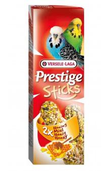 Prestige Sticks, палочки с медом для волнистых попугаев / Versele-Laga (Бельгия)