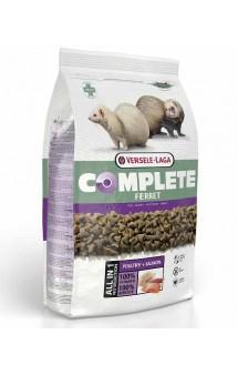 Complete Ferret, корм для хорьков / Versele-Laga (Бельгия)