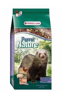 Nature Ferret, корм для хорьков / Versele-Laga (Бельгия)
