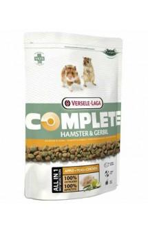 Complete Hamster, корм для хомяков и песчанок / Versele-Laga (Бельгия)