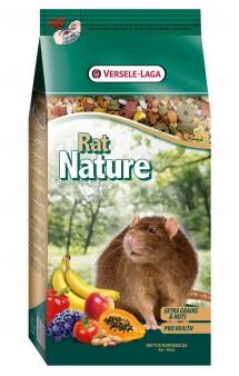 Nature Rat, корм для крыс / Versele-Laga (Бельгия)