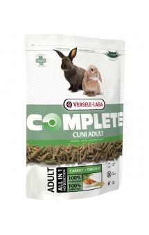 Complete Cuni, корм для кроликов / Versele-Laga (Бельгия)