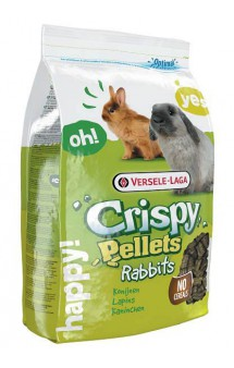 Crispy Pellets Rabbits, гранулированный / Versele-Laga (Бельгия)