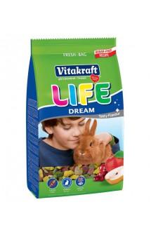 Life Dream, корм для кроликов / Vitakraft (Германия)
