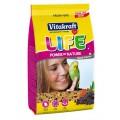 Life Power, корм для волнистых попугайчиков / Vitakraft (Германия)