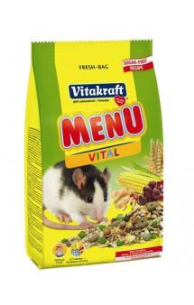 Premium Menu Vital, основной корм для крыс / Vitakraft (Германия)