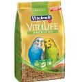 Vita Life Probiotic, корм для волнистых попугайчиков / Vitakraft (Германия)