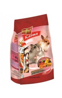 Karma, фруктовый корм для карликовых хомячков  и кроликов / Vitapol (Польша)
