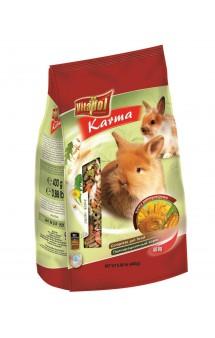 Karma Rabbit, полнорационный корм для кролика / Vitapol (Польша)
