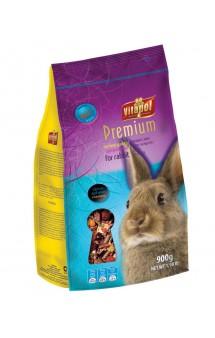 Karma Premium, полнорационный корм для кролика / Vitapol (Польша)
