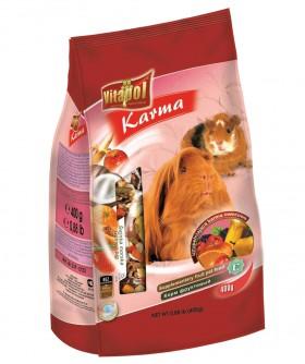 Karma, фруктовый корм для морской свинки / Vitapol (Польша)