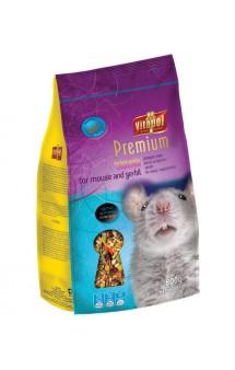 Karma Premium, полнорационный корм для мышей и песчанок / Vitapol (Польша)