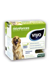 Viyo Reinforces Dog Adult пребиотический напиток для взрослых собак / VIYO (Бельгия)