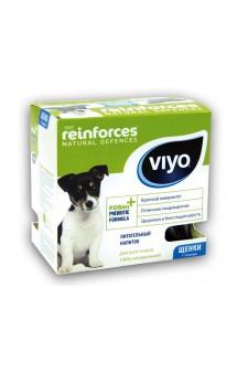 Viyo Reinforces Dog Puppy пребиотический напиток для щенков / VIYO (Бельгия)