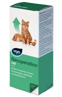 Viyo Recuperation Cat, питательный напиток для кошек всех возрастов / VIYO (Бельгия)