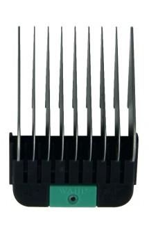 Металлическая насадка 22 мм для машинок Moser MAX45,MAX50,КМ2,КМ5,КМ10 / Wahl (Германия)