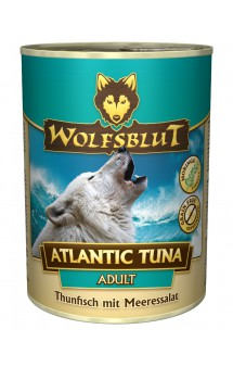 Wolfsblut Atlantic Tuna Adult, консервы для взрослых собак с мясом атлантического тунца и бататом / Wolfsblut (Германия)