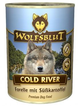 купить Wolfsblut Cold River