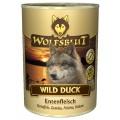 Wolfsblut Wild Duck, Дикая утка, консервы для собак / Wolfsblut (Германия)
