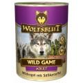 Wolfsblut Wild Game Adult, Дикая игра, консервы для собак / Wolfsblut (Германия)