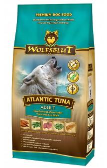 Wolfsblut Atlantic Tuna Adult, Атлантический Тунец, корм для взрослых собак / Wolfsblut (Германия)