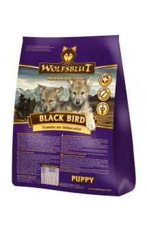 Wolfsblut Black Bird Puppy, корм Черная птица, для щенков / Wolfsblut (Германия)