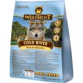 Wolfsblut Cold River Small breed, Холодная река, корм для собак мелких пород с Форелью и Бататом / Wolfsblut (Германия)