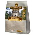 Wolfsblut Grey Peak SENIOR, Седая вершина, корм для пожилых собак с Козлятиной / Wolfsblut (Германия)