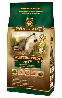 Wolfsblut Hunters Pride, корм для собак Гордость охотника / Wolfsblut (Германия)